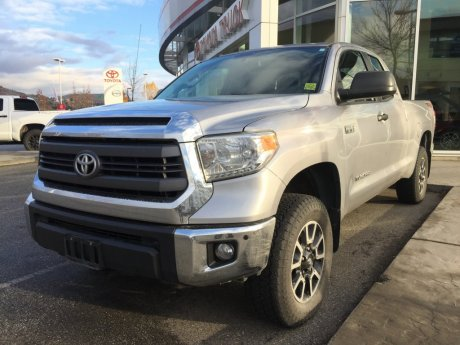 2014 Toyota Tundra TRD Off Road