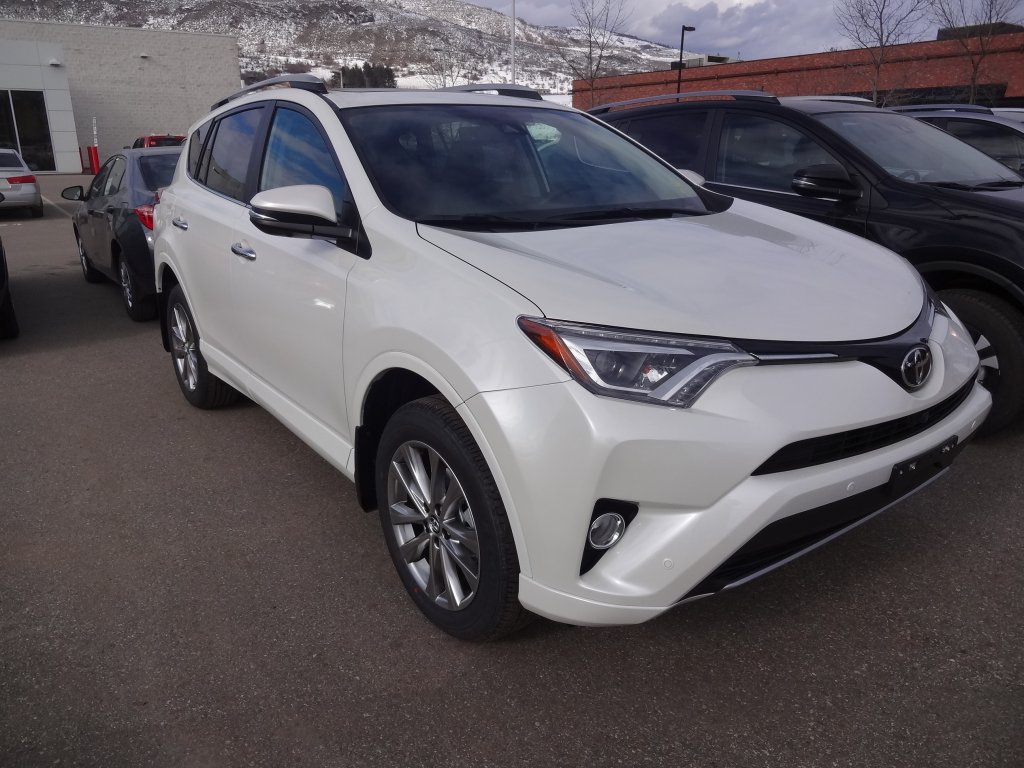 2017 toyota rav4 for sale in prince george bc new. Black Bedroom Furniture Sets. Home Design Ideas