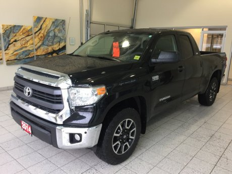 2014 Toyota Tundra DOUBLE CAB TRD OFF ROAD