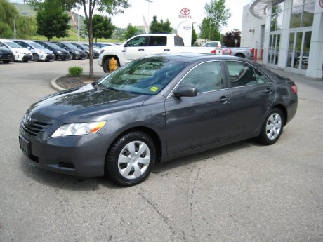 2009 Toyota Camry LE LEATHER