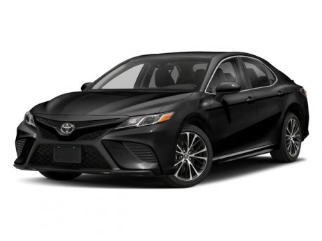 2018 Toyota Camry LE/SE/XSE/XLE