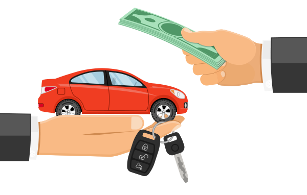 Trade In Value For Cars: Trade-In Appraisal