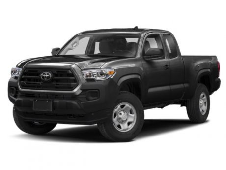 2019 Toyota Tacoma 4WD SR5/TRD Sport/TRD Off Road
