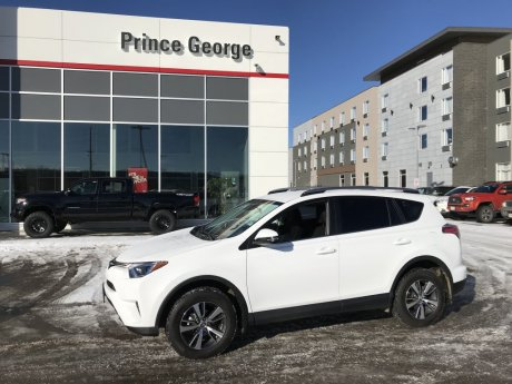 Used Cars Trucks And Suvs For Sale Prince George Toyota