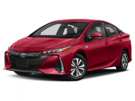 New Toyota Vehicle Inventory | Prince George Toyota Dealership