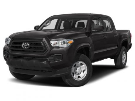 2020 Toyota Tacoma 4WD SR5/TRD Sport/TRD Off Road