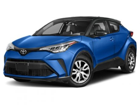 2020 Toyota C-HR LE/XLE/Limited/Nightshade