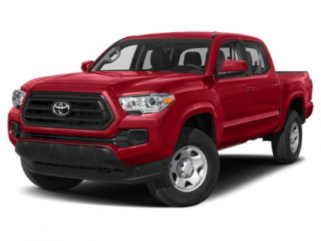 2021 Toyota Tacoma 4WD SR5/TRD Sport/TRD Off Road